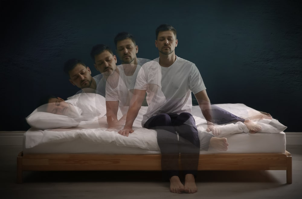 What We Know About Sleepwalking and How to Curb It
